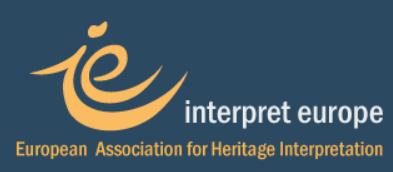 interpret europe